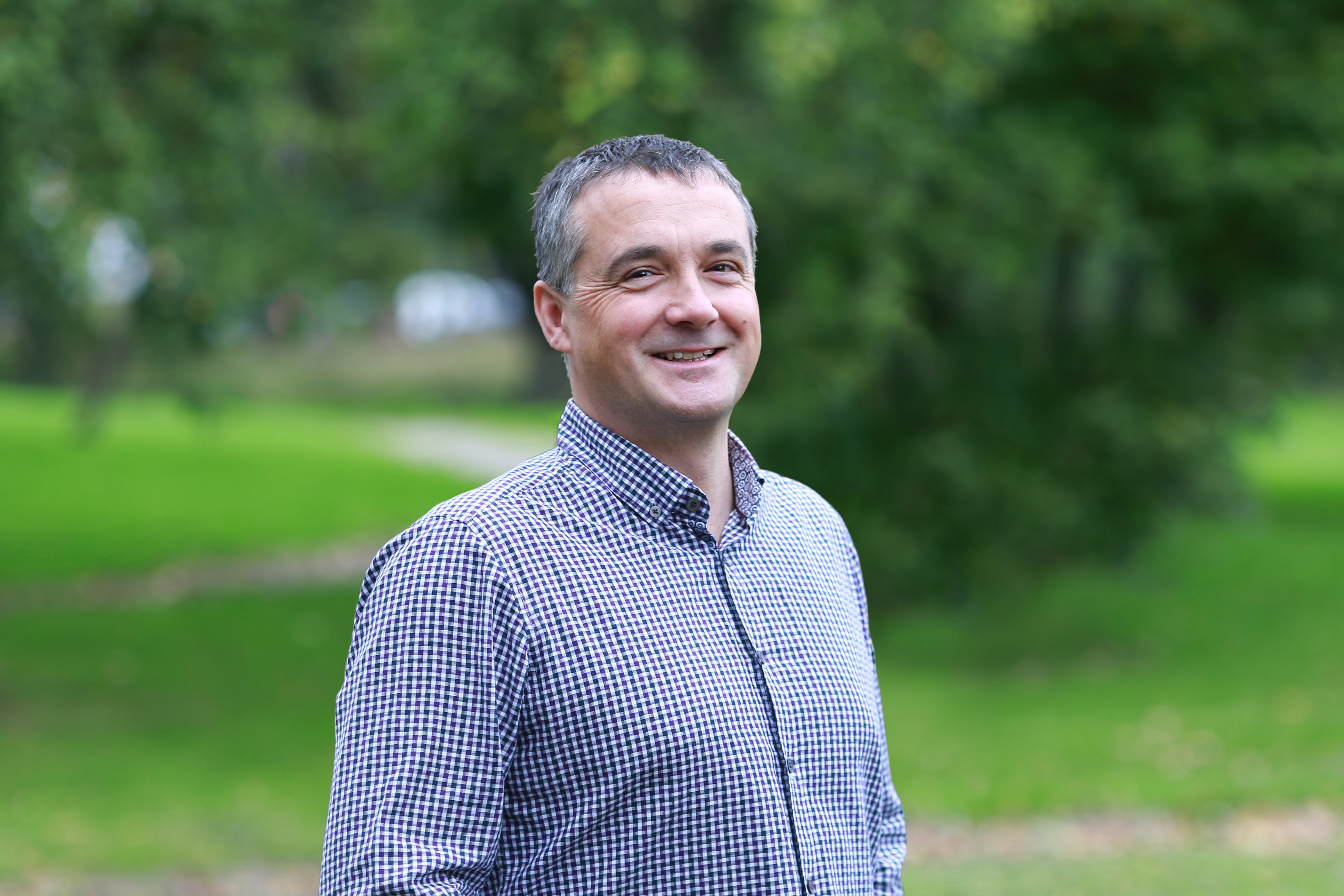 Mark Middleton, Ecologist, Ecological Consultant