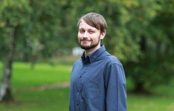 Josh Havlin, Ecologist, Ecological Consultant