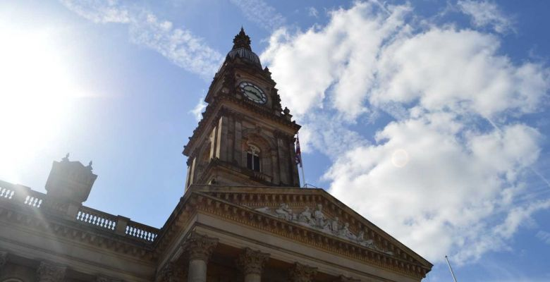 refurbishment of the Bolton Town Hall, Mitigating the impact, breeding peregrine falcons that breed on the clock tower, Breeding Birds,peregrine falcons, Roosting Bats, Bats
