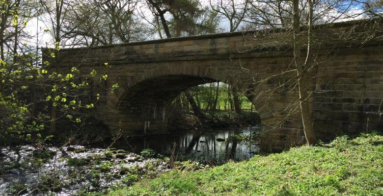 Flood Alleviation Scheme Dissington, River Pont, Ponteland,
