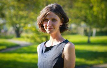 Sarah Hawes, Ecologist, EcoNorth Ltd
