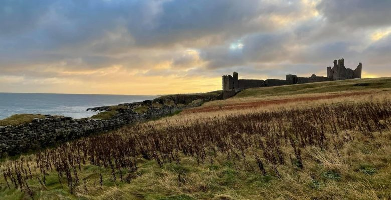 EcoNorth site-Dunstandburgh